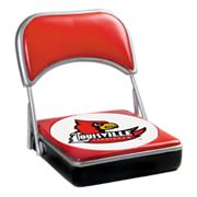 Thirstystone University of Louisville Mini Chair Coaster