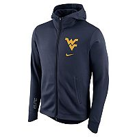 Men's Nike West Virginia Mountaineers Elite Fleece Hoodie