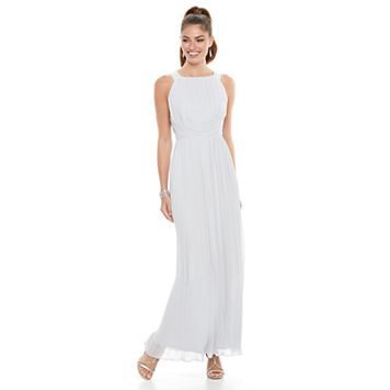 Women's Chaya Pleated Evening Gown