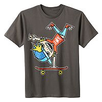Boys 8-20 Tony Hawk Handstand Tee