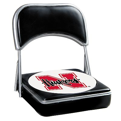 Thirstystone University of Nebraska Mini Chair Coaster