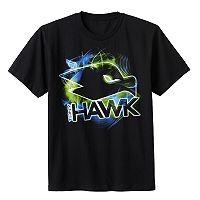 Boys 8-20 Tony Hawk Logo Glow-In-The-Dark Tee