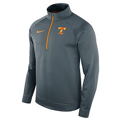 Men's Nike Tennessee Volunteers Quarter-Zip Therma Top