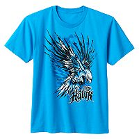 Boys 8-20 Tony Hawk Eagle Tee