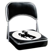 Thirstystone University of Wyoming Mini Chair Coaster