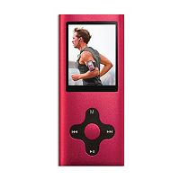 JLab Eclipse 180 PRO MP3 & Video Player