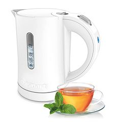 Cuisinart QuicKettle .5-Liter Cordless Electric Water Kettle