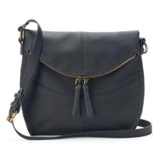 SONOMA Goods for Life? Shelia Flap Crossbody Bag
