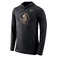 Men's Nike Florida State Seminoles Dri-FIT Hooded Tee