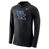 Men's Nike Kentucky Wildcats Dri-FIT Hooded Tee