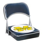 Thirstystone University of Michigan Mini Chair Coaster