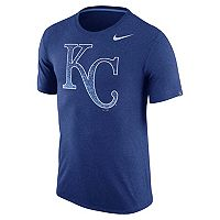 Men's Nike Kansas City Royals Triblend Tee