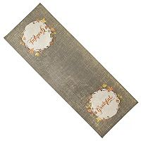 Celebrate Fall Together Grateful Table Runner - 36