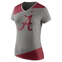Women's Nike Alabama Crimson Tide Champ Drive Tee