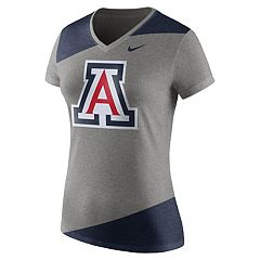 Women's Nike Arizona Wildcats Champ Drive Tee