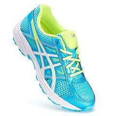 ASICS GEL-Contend 4 Grade School Girls' Running Shoes