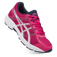 ASICS GEL-Contend 4 Grade School Girls' Running Shoes