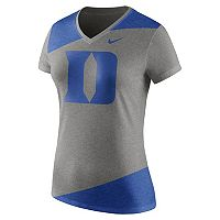 Women's Nike Duke Blue Devils Champ Drive Tee