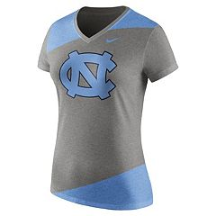 Women's Nike North Carolina Tar Heels Champ Drive Tee