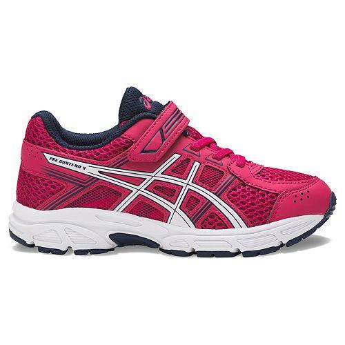 Asics Gel Contend Lace Girls Running Shoe