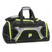 FILA® Donlon Gym Duffel Bag