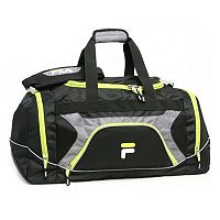FILA® Donlon Gym Duffel Bag