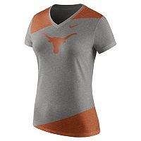 Women's Nike Texas Longhorns Champ Drive Tee