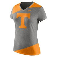 Women's Nike Tennessee Volunteers Champ Drive Tee