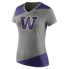 Women's Nike Washington Huskies Champ Drive Tee