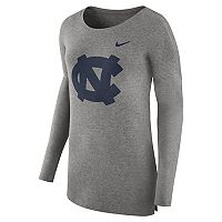 Women's Nike North Carolina Tar Heels Cozy Knit Top