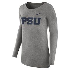 Women's Nike Penn State Nittany Lions Cozy Knit Top