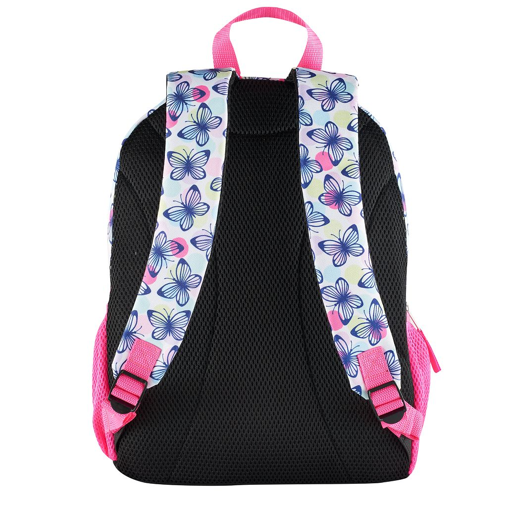 Kids Butterfly Backpack