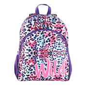 Kids Cheetah 'Wild' Backpack