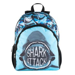 "Kids ""Shark Attack"" Backpack"