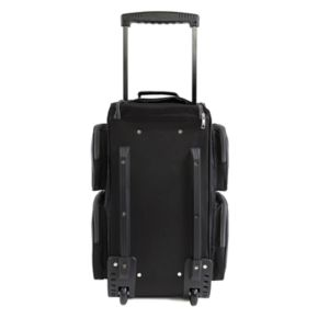 FILA® 22-Inch Carry-On Wheeled Duffel Bag