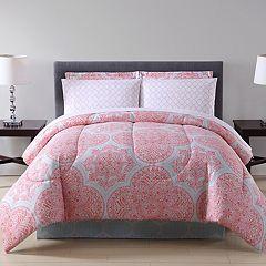 Barrington Comforter Set