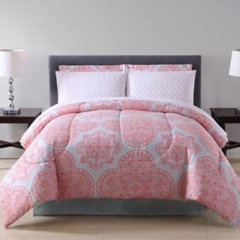 Barrington Comforter Set