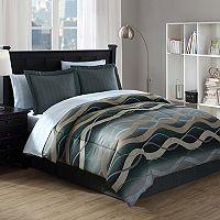 Convergence Comforter Set