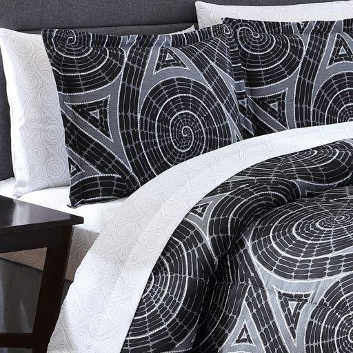 Nautilus Comforter Set