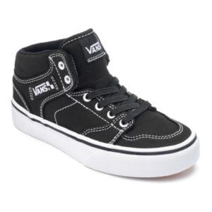 Vans Brooklyn Slip Boys' High-Top Sneakers