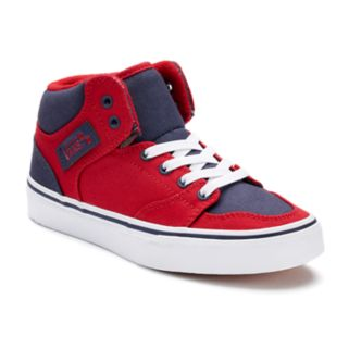 Vans Brooklyn Slip Boys' High-Top Sneakers
