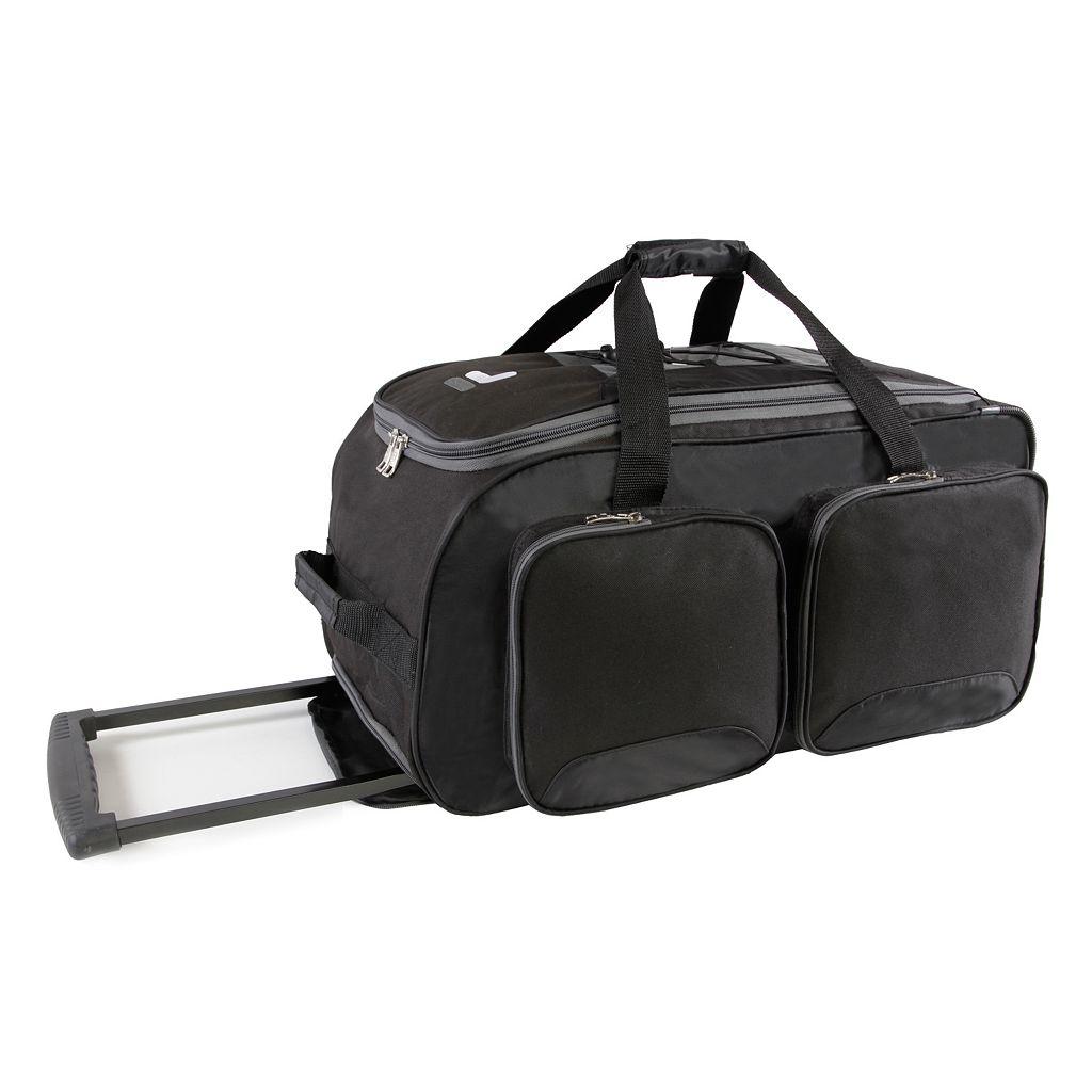 FILA® 26-Inch Lightweight Wheeled Duffel Bag