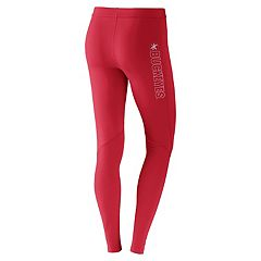 Women's Nike Ohio State Buckeyes Pro Leggings