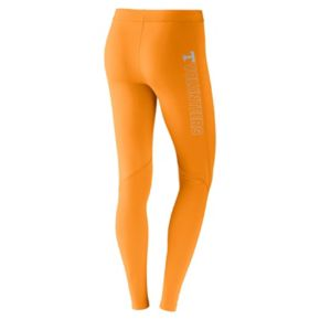 Women's Nike Tennessee Volunteers Pro Leggings