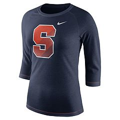 Women's Nike Syracuse University Champ Drive Tee