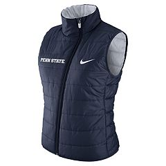 Women's Nike Penn State Nittany Lions Reversible Vest