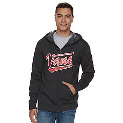 Men's Vans Herrinton Full-Zip Hoodie