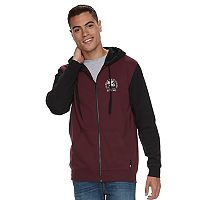 Men's Vans Sketched Full-Zip Hoodie