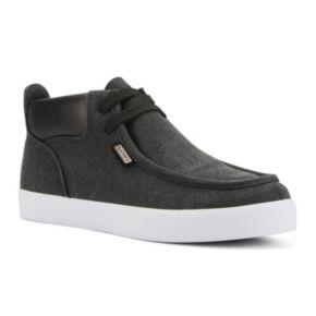 Lugz Strider HC Men's Moc Toe Sneakers