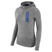 Women's Nike Duke Blue Devils Dry Element Hoodie